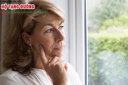 Phụ nữ tiểu đường đặc biệt khi tiền mãn kinh rất dễ bị khô âm đạo