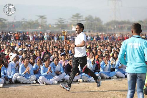 Participants of Nirankari Youth