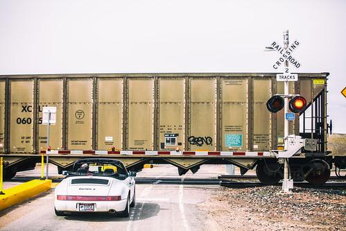 American Trains