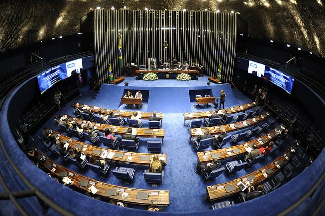 CPI para apurar responsabilidade da Vale em Brumadinho deve ser aberta em fevereiro