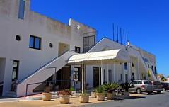 <Hotel Lepe-Mar> La Antilla (Huelva)