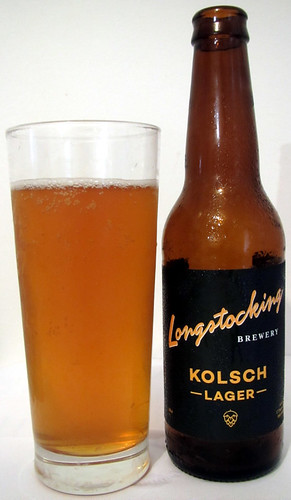 Longstocking Kolsch Lager