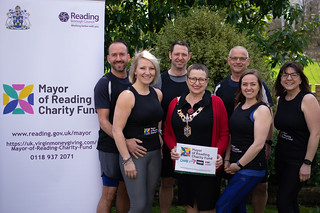 Mayor's Runners_Tadley