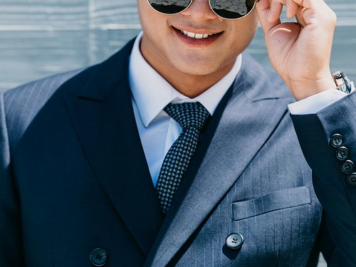 台灣西裝品牌重現西裝訂做工藝的靈魂:高雄舒禔西服 Suit Multi