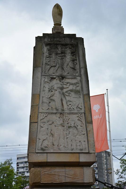 Pylony WPKiW