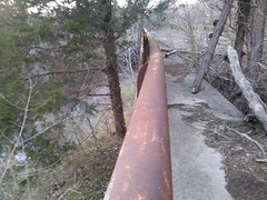 Trolley bridge?