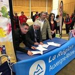 Championnat Régional de Pétanque Sport Adapté - zone Auvergne - Espaly-Saint-Marcel (43) - 23 février 2019
