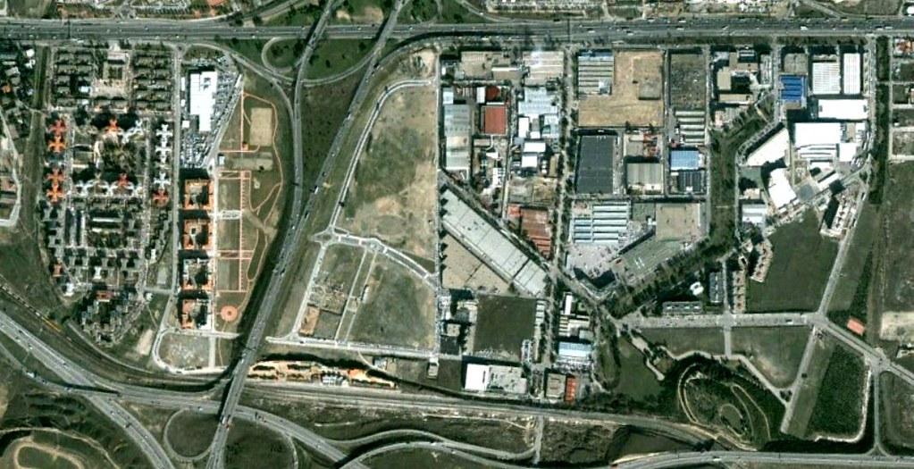 las rejas, madrid, aislados dentro de la civilización, antes, urbanismo, planeamiento, urbano, desastre, urbanístico, construcción