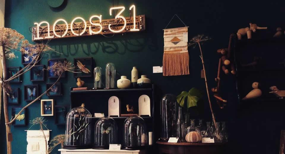 Winkelen in Breda: Noos 31 (foto met dank aan Noos 31) | Mooistestedentrips.nl