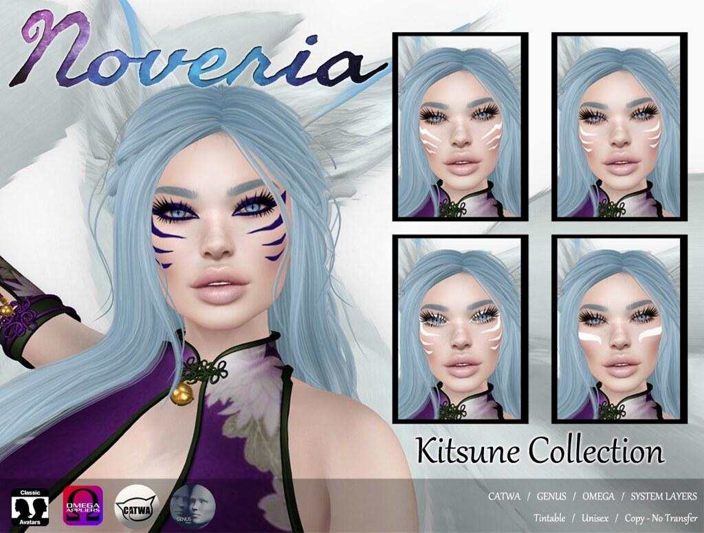 Kitsune Collection