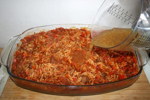 48 - Bei Bedarf Gemüsebrühe hinzufügen / Add vegetable broth if necessary