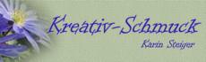 Kreativ Schmuck Banner