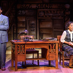 2019 Trav'lin - the 1930s Harlem Musical