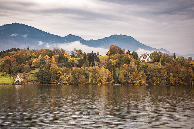 Featured medium photo of Udligenswil on TripHappy's travel guide