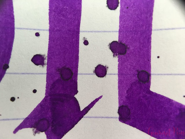 Cross Violet Ink 5