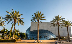 The Salvador Dalí Museum, St. Petersburg, Florida
