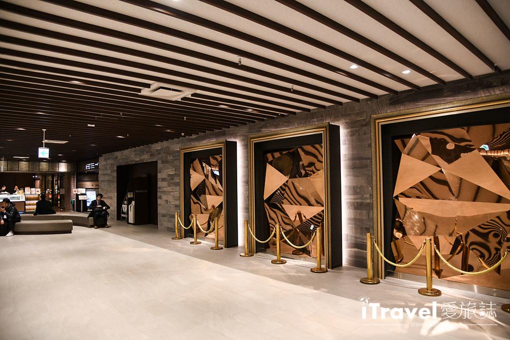 池袋太阳城王子大饭店 Sunshine City Prince Hotel Ikebukuro Tokyo (5)