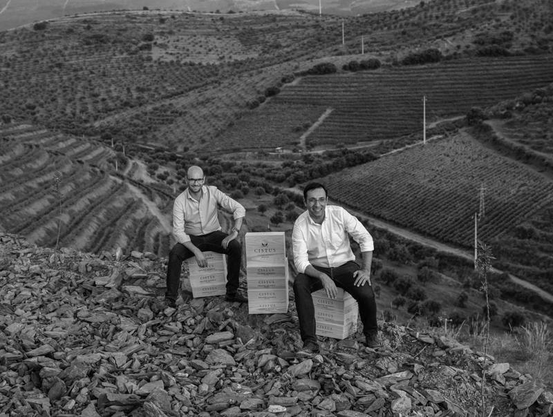 Vinhos Cistus, Quinta do Vale da Perdiz