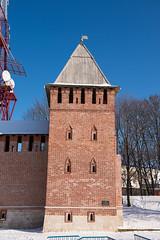 Башня Бублейка, Смоленск