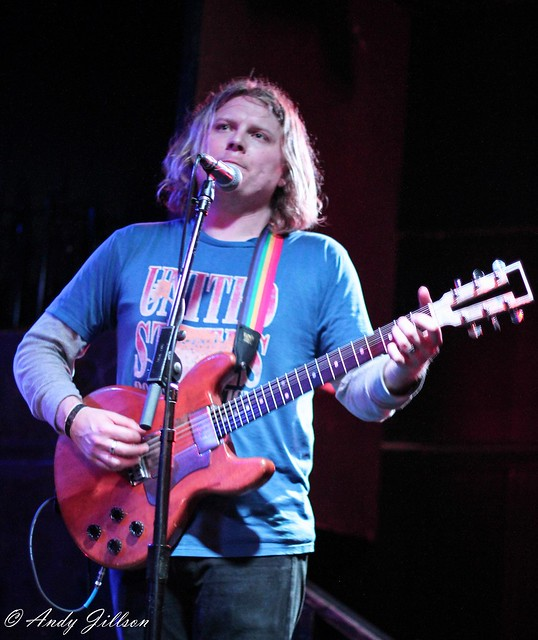 Ty Segall & White Fence 5