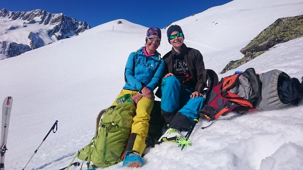 2-Tagestour Göschener Alp
