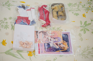 Sailor Moon Outfit and Accessories | by sweetmilktea ♥