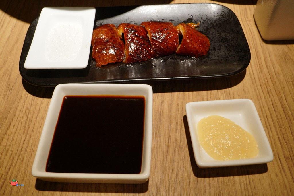 台北東區 王品烤鴨 享鴨 中華料理