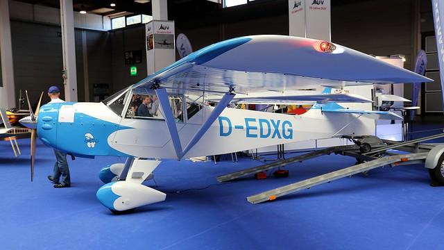 D-EDXG