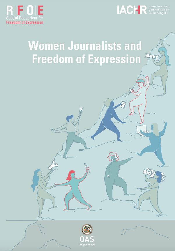 Women Journalists and Freedom of Expression