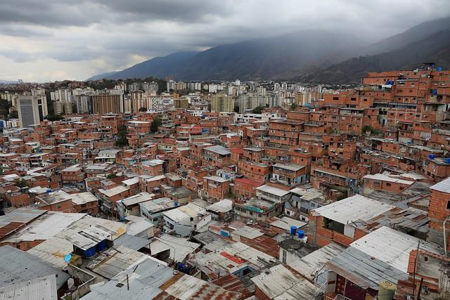 VENEZUELA-DAILYLIFE/