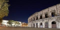 Arènes de Nîmes (1. Jhdt.n.Chr.)