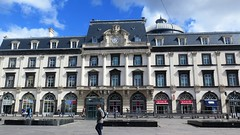 Clermont-Ferrand, the theatre and opera house on the Place de Jaude - Photo of Clermont-Ferrand