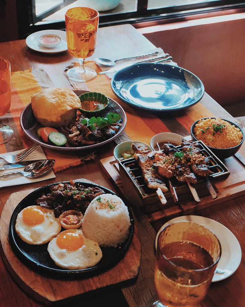 Cafe Voila, Tagaytay
