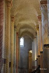 Abbaye de Saint-Savin-sur-Gartempe, Vienne - Photo of Saint-Savin