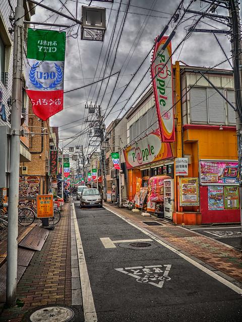 Photo:ピーアップル 東尾久店 By jun560
