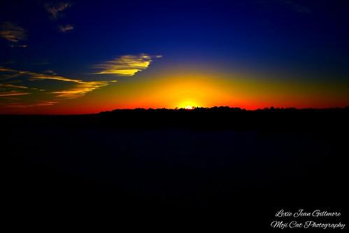 A Sunday Sunset-07