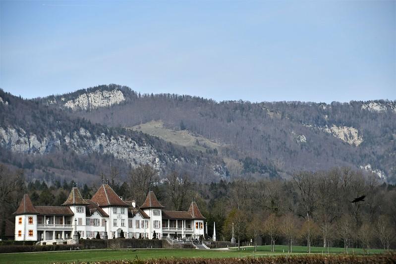 Castle Waldegg 02.04.2019