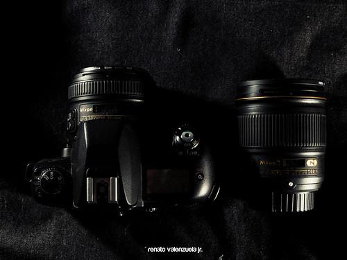 Nikon N80