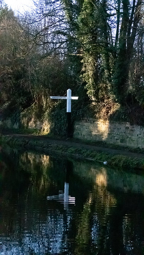 Canal Junction: Aldersley