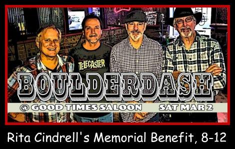 Boulderdash 3-2-19
