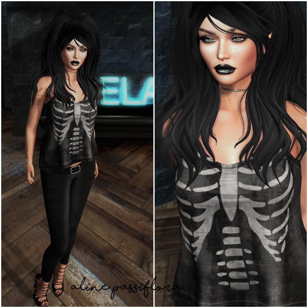 Skinnies and Bones