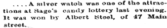 City and Suburban News - March 2, 1875