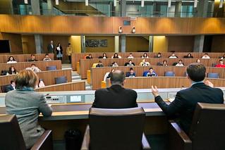 Consell General dels Joves. Sessió Informativa. 13/02/2019