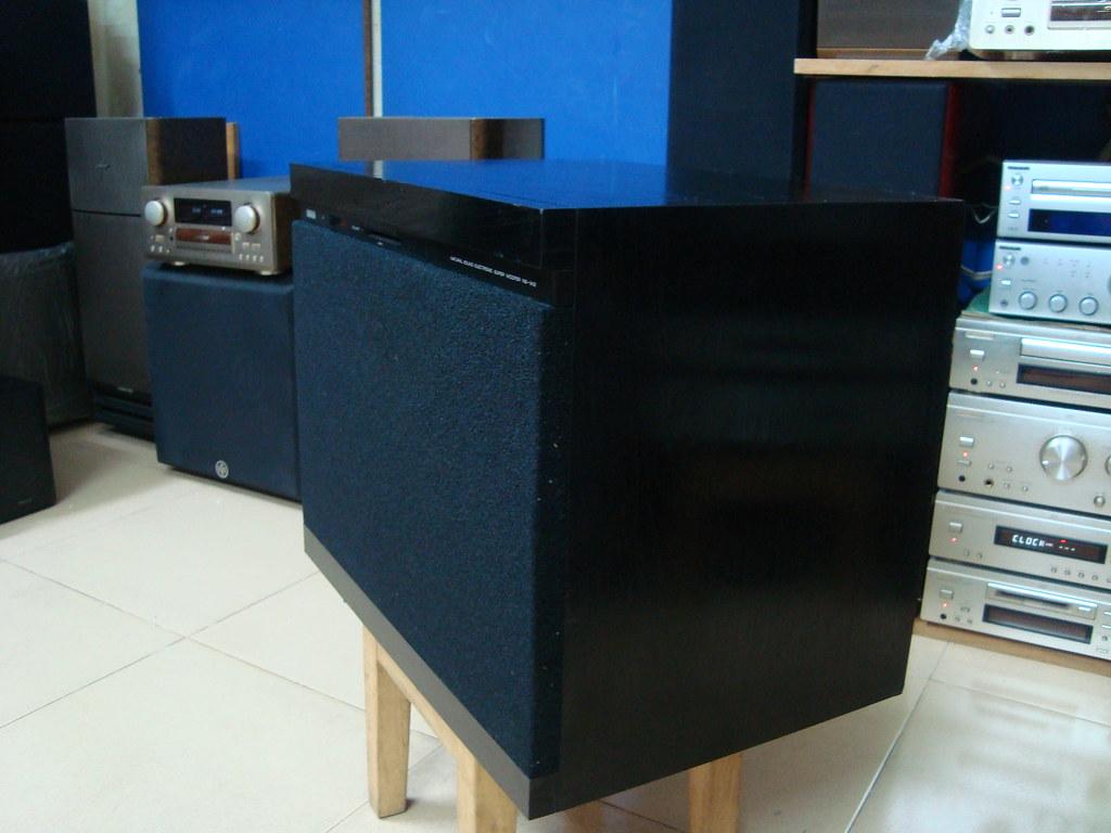 Loa bookshelf: Yamaha-denon-pioneer-onkyo-sony-tannoy-coral-kenwood-realistic--- - 20