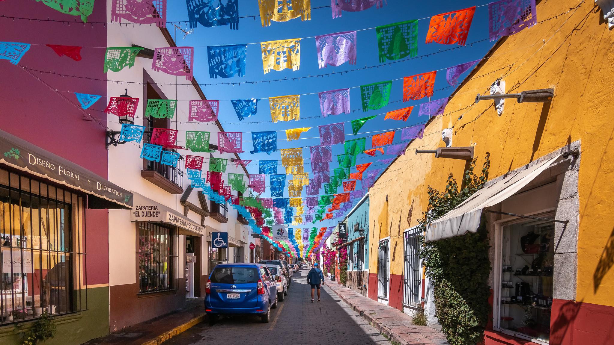 Tequisquiapan - Querétaro - [Mexique]