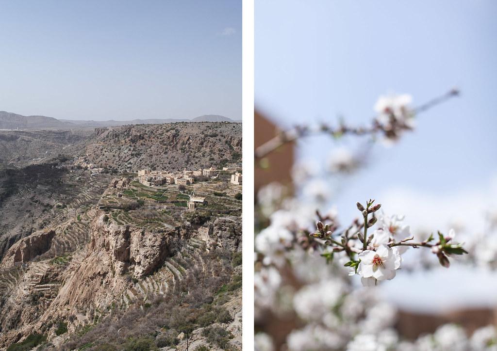 Anantara, Oman