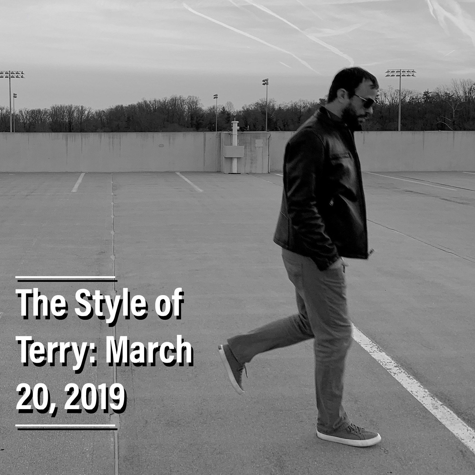 The Style of Terry: 3.20.19
