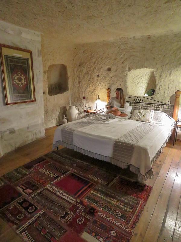 Sultan Cave Suites 2