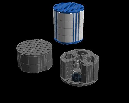 Fun little cylinder