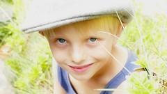 Portrait : Louann